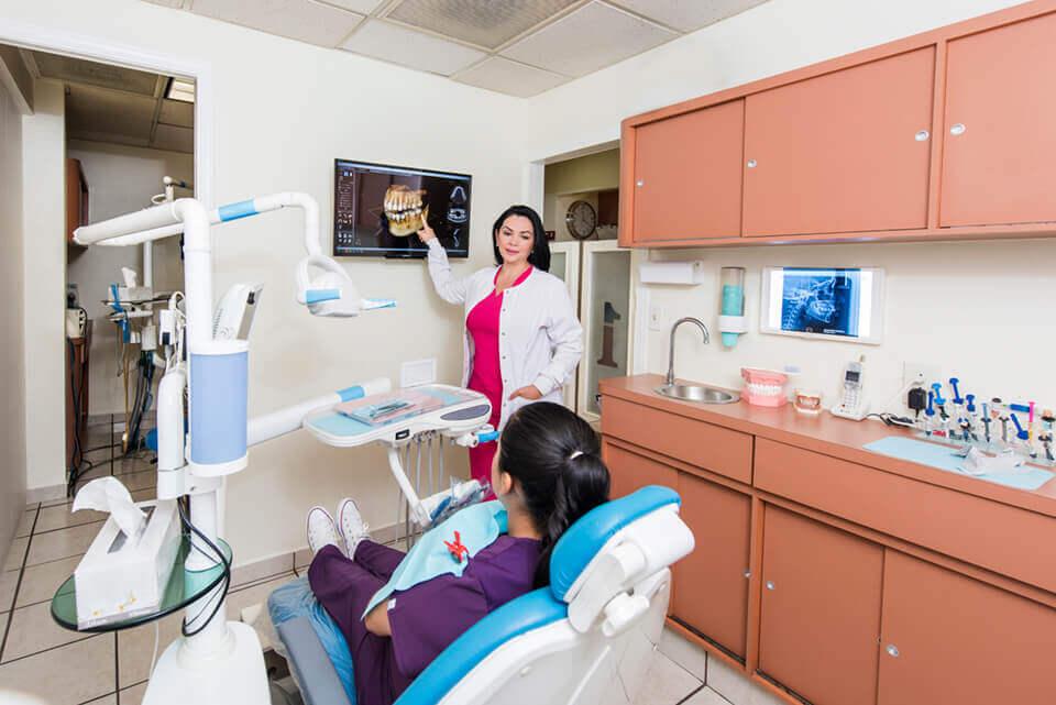 El estres afecta los dientes